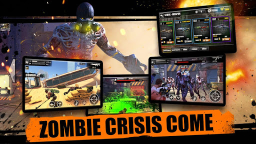 Zombie Crisis 2.0.3120 screenshots 8