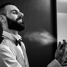 Wedding photographer Micaela Segato (segato). Photo of 14.03.2018