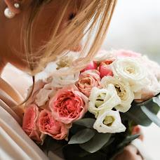 Fotografo di matrimoni Tatyana Katkova (TanushaKatkova). Foto del 14.10.2016