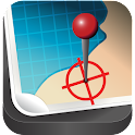 Mappt - Mobile GIS Solution icon
