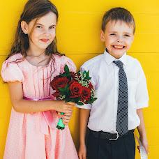Wedding photographer Olga Balashova (helga). Photo of 25.08.2017