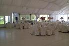 Фото №7 зала Большой шатер с верандой
