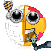 Emoji maker - Funny Texting