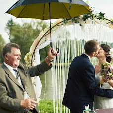 Wedding photographer Dina Ermolenko (DinaKotikova). Photo of 06.02.2015