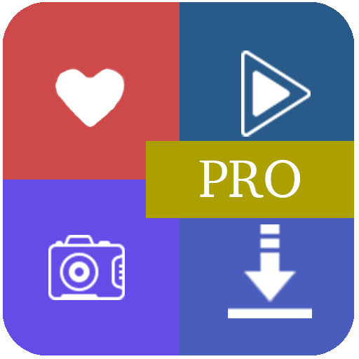 Insta easy Download & Repost Pro for Instagram
