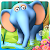 Talking Elephant file APK Free for PC, smart TV Download