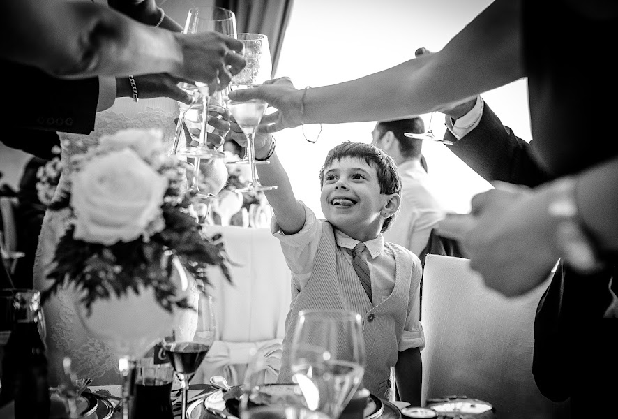 Wedding photographer Sara Sganga (sarasganga). Photo of 20.03.2015