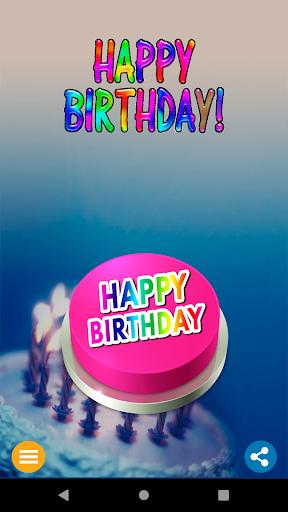 Happy Birthday Song Button photos 1