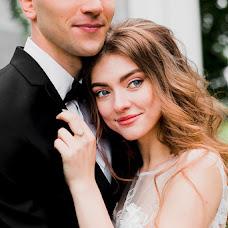 Wedding photographer Polina Chubar (PolinaChubar). Photo of 06.01.2019