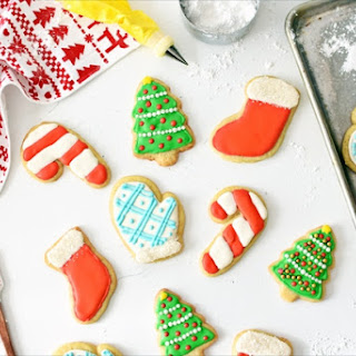Christmas Frosting Flavors Recipes