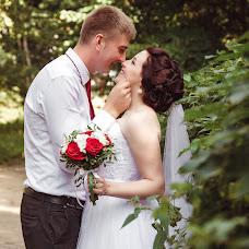 Wedding photographer Bazhena Biryukova (bazhenabirukova). Photo of 18.09.2017