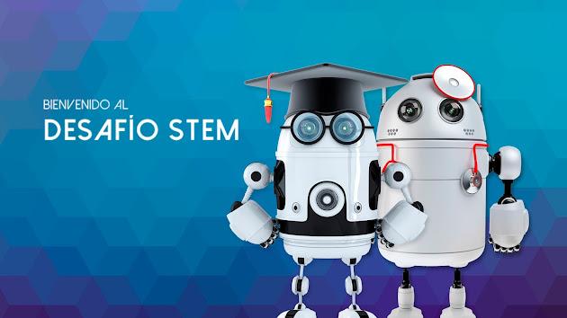 Desafío STEM