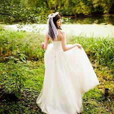 Wedding photographer Veronika Zamyatina (Ronki). Photo of 06.03.2016