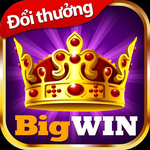 Danh bai doi thuong - Bigwin 博奕 App LOGO-硬是要APP