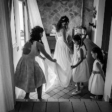 Fotografo di matrimoni Michele De Nigris (MicheleDeNigris). Foto del 07.03.2017
