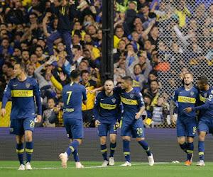 Losada kijkt reikhalzend uit naar 'El Superclásico': Boca Juniors en River Plate vechten om Copa Libertadores in clash van de eeuw