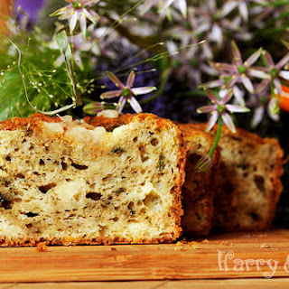 Savoury Cake Recipes.