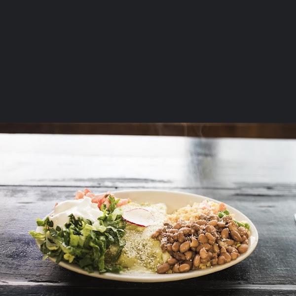 Gluten-Free at Border Burrito