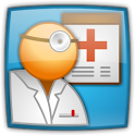 Doktor Tablet icon