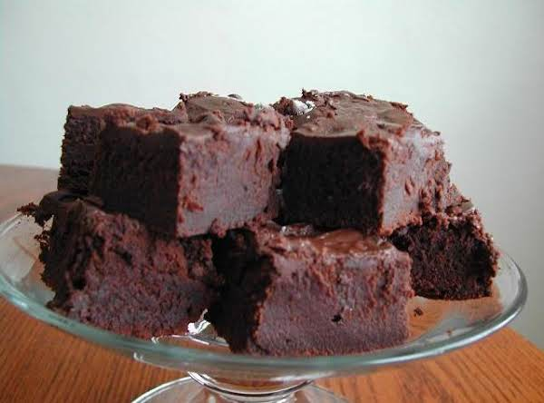 Decadent Black & Tan Guinness Brownies For St. Patrick's Day!
