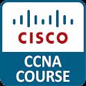 CISCO CCNA Course - CCNA Exam icon