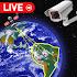 Live Earth Cam 2020 - Global Webcams & Earth Map