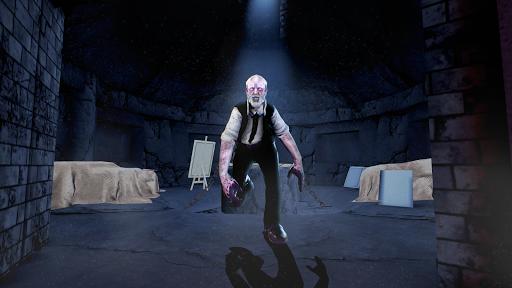 Requiem d'Erich Sann, une histoire d'horreur. fond d'écran 2