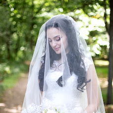 Wedding photographer Evgeniya Shabaltas (shabaltas). Photo of 29.08.2017