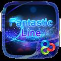 Fantastic GO Launcher Theme icon