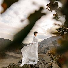 Wedding photographer Ruslan Ramazanov (ruslanramazanov). Photo of 08.11.2018