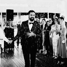 Wedding photographer Milos Gavrilovic (MilosWeddings1). Photo of 05.07.2019
