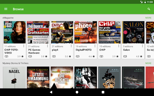 Onleihe Apps On Google Play - Minecraft online spielen kostenlos download chip