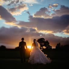 Wedding photographer Chris Sansom (sansomchris). Photo of 05.12.2016