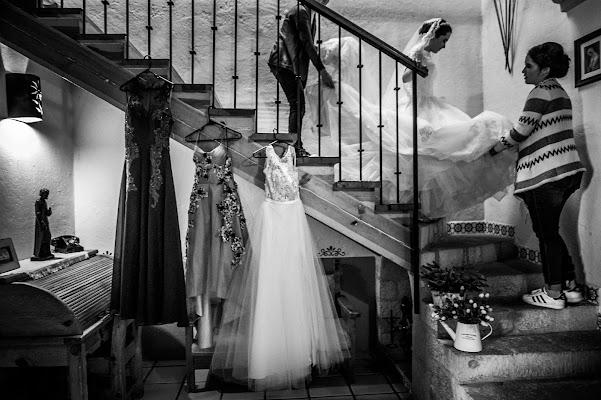 Fotógrafo de bodas Alex Huerta (alexhuerta). Foto del 14.11.2017