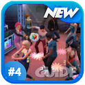 New The Sims 4 Tips icon