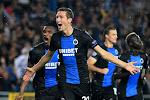 Blauw en Zwart et Hurlus en force: notre équipe de la semaine!