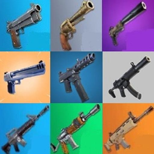 Fortnite Weapons On Google Play Reviews