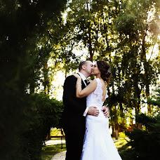 Wedding photographer Olga Veremchuk (overemchuk). Photo of 08.11.2016