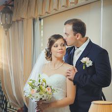 Wedding photographer Kirill Pavlov (pavlovkirill). Photo of 23.03.2016