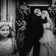 Fotografo di matrimoni Giuseppe maria Gargano (gargano). Foto del 28.09.2019