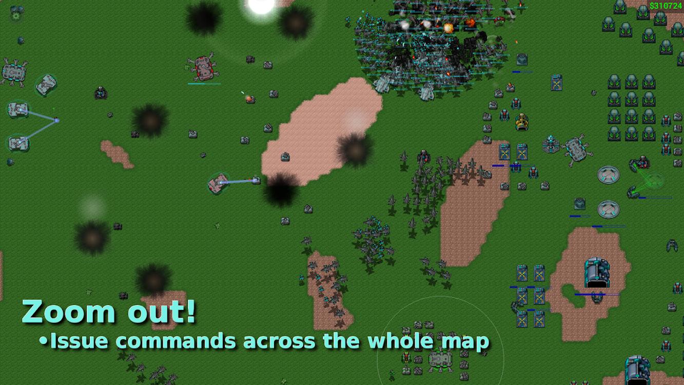 rusted warfare apk 1.13.2 download