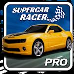 Supercar Racer Pro : Car Game Icon