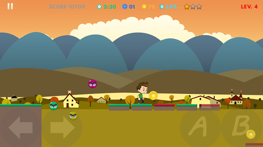 Buddy Jumper: Super Run 1.1.8 screenshots 7