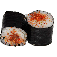 MA8 Tartare saumon spicy