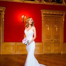 Wedding photographer Vladimir Bortnikov (Quatro). Photo of 08.10.2014