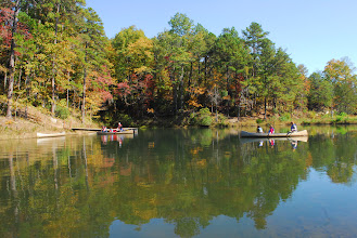 Photo: Lake Tawasi 