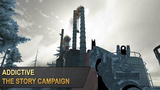 Second Warfare 2 HD v1.01