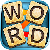 Word Addict - Free Word Games!