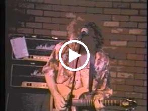 Video: Fire Merchants feat.John Goodsall Ignition Live at Music Machine John Goodsall - guitar Chester Thompson - drums Doug Lunn - bass