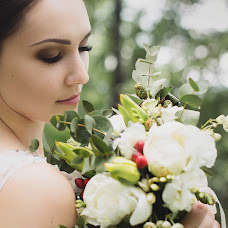 Wedding photographer Kseniya Yureva (KseniaYuryeva). Photo of 21.03.2017